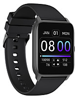 cheap -East Tester KW22 Smartwatch Fitness Running Watch IP68 Waterproof Heart Rate Monitor Blood Pressure Measurement Stopwatch Pedometer Sleep Tracker for Android iOS Men Women / Sports / Long Standby