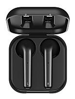 cheap -Remax TWS-11 True Wireless Headphones TWS Earbuds Bluetooth5.0 Ergonomic Design IPX5 Voice Control Hey Siri for Apple Samsung Huawei Xiaomi MI  Mobile Phone