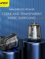cheap -AWEI Y666 Outdoor Speaker Bluetooth Waterproof Outdoor Mini Speaker For Mobile Phone