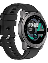 cheap -S8T Smartwatch Fitness Running Watch IP 67 Heart Rate Monitor Blood Pressure Measurement with Camera Stopwatch Pedometer Sleep Tracker 43mm Watch Case for Android iOS Men Women / Sedentary Reminder