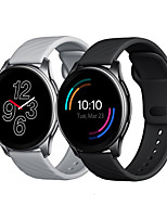cheap -OnePlus OnePlus Watch Smartwatch Fitness Watch IP68 Waterproof Touch Screen Heart Rate Monitor Pedometer Call Reminder Sleep Tracker 35mm Watch Case for Android Men Women / Long Standby