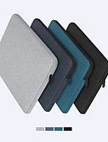 cheap -Laptop Sleeve Case 13.3 14 15 Inch Notebook Travel Carrying Bag for Macbook Air Pro 14 inch Shockproof Case for Men Women