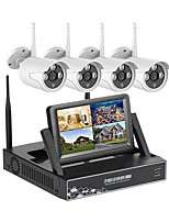 cheap -Lightinthebox 111 2 mp IP Camera Outdoor Support 0 GB