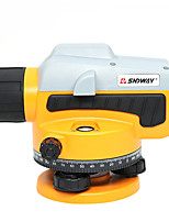 cheap -SNDWAY SW32A Laser Level Automatic Self Leveling 360 Vertical & Horizontal Tilt Outdoor Mode can use w/ Receiver