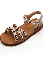 cheap -girls sandals children shoes 2021 new summer summer style roman sandals soft bottom non-slip all-match little girl