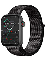 cheap -YY21 Smartwatch Fitness Watch IP 67 Heart Rate Monitor Blood Pressure Measurement Long Standby Stopwatch Pedometer Sleep Tracker for Android iOS Men Women / Sedentary Reminder / Alarm Clock / Camera