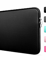 cheap -Soft Laptop Bag For Xiaomi Hp Dell Lenovo Notebook Computer For Macbook Air Pro Retina 11 12 13 14 15 15.6 Sleeve Case Cover