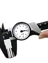 cheap -Digital Calipers Plastic Vernier Caliper Dial Measuring Electronic Tool
