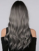 cheap -curly wigs long synthetic wig heat resistant natural looking hair replacement wigs