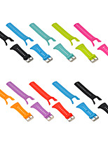 cheap -Smart Watch Band for Suunto Sport Band Silicone Replacement  Wrist Strap for SUUNTO AMBIT 1 SUUNTO AMBIT 2 SUUNTO AMBIT 3