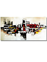 cheap -Oil Painting Handmade Hand Painted Wall Art Decorative Wall Pictures For Room Home Decoration Decor Stretched Frame Ready to Hang