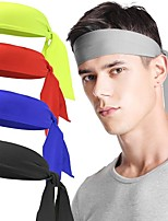 cheap -Face cover Unisex Nylon Blue Purple Yellow 1pc / pack Adults Windproof Daily Outdoor Streetwear All Seasons