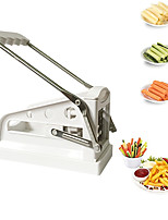 cheap -Food Grater Potato Cutter Multi-Functions for Frying Cooking BPA Free Stainless Steel 304