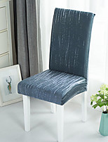 cheap -Dinning Chair Cover Stretch Chair Seat Slipcover Soft Durable Washable Furniture Protector For Dinning Room Party