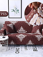 cheap -Sofa Covers for Living Room Stretch Sofa Protector Anti-dust Elastic L-shape Corner Couch Cover Loveseat Chair Fit for 1-4 Cushion Couch and L Shape Sofa (1pcFree Send a Pillowcase)