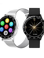 cheap -SMA YH3 Smartwatch Fitness Running Watch Bluetooth Timer Stopwatch Pedometer Waterproof Touch Screen Heart Rate Monitor IP 67 42mm Watch Case for Android iOS Men Women / Blood Pressure Measurement