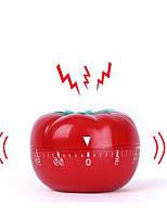 cheap -Kitchen Timer Baking Alarm Clock Tomato Reminder Mechanical Countdown Timer