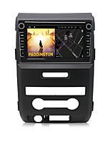 cheap -Android 9.0 Autoradio Car Navigation Stereo Multimedia Player GPS Radio 8 inch IPS Touch Screen for Ford F-150 2009-2012 1G Ram 32G ROM Support iOS System Carplay