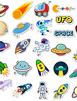 cheap -20 pcs stickers pack inside aesthetic out vinyl colorful waterproof for water bottle laptop bumper car bike luggage guitar skateboard