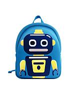cheap -SchoolBagCartoon Cute RobotDaypackBookbagLaptopBackpackwithMultiplePocketsforMenWomenBoysGirls
