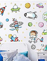 cheap -3d wall sticker art sticker applique mural wall sticker kids room decoration bedroom art background baby autocollant mural