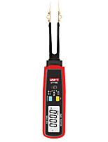 cheap -UNI-T UT116C SMD Tester 36V DC Voltage Battery Measurement Rotable Tweezer LED Diode Multimeter Resistor Capacitor Tester