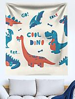 cheap -Cartoon Dinosaur Wall Tapestry Art Decor Blanket Curtain Hanging Home Bedroom Living Room Decoration Polyester