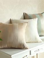 cheap -Modern Simple Wind Emma Stripe Cushion Pillow Single Pillowcase Study Bedroom Cushion