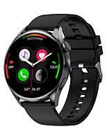 cheap -Wear 3pro Smart Watch Heart Rate Alipay Wireless Charging Bluetooth Call Music Sports Pedometer Bracelet