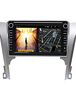 cheap -Android 9.0 Autoradio Car Navigation Stereo Multimedia Player GPS Radio 8 inch IPS Touch Screen for Toyota Camry 2012 1G Ram 32G ROM Support iOS System Carplay