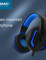 cheap -M203 Gaming Headset 3.5mm Audio Jack PS4 PS5 XBOX Ergonomic Design Retractable Stereo for Apple Samsung Huawei Xiaomi MI  PC Computer Gaming