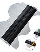 cheap -15cm Shape Duplicator General Multipurpose Measuring Tools Metal Contour Gauge Professional Durable Laminate Fold Ruler