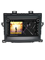 cheap -Android 9.0 Autoradio Car Navigation Stereo Multimedia Player GPS Radio 8 inch IPS Touch Screen for Toyota alphard 2008-2015 1G Ram 32G ROM Support iOS System Carplay