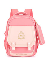 cheap -SchoolBagPopularDaypackBookbagLaptopBackpackwithMultiplePocketsforMenWomenBoysGirls