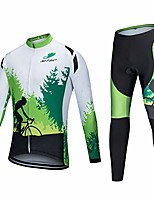 cheap -bicycle mens clothing,outdoor racing mtb bike clothes long sleeve cycling jersey for trousers racing club bicycle sportswear,quick-drying and breathable,2xl