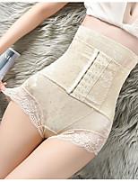 cheap -Women Slimming Shpers Butt Lifter Shapewear High Waist Tummy Control Body Shaper Slimming Shorts Waist Trainer Panty