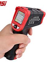 cheap -TASI TA601A/B/C Digital Infrared Thermometer Laser Positioning Temperature Meter VA Color LCD Light Alarm Non-Contact Termometro