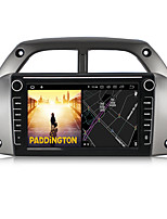 cheap -Android 9.0 Autoradio Car Navigation Stereo Multimedia Player GPS Radio 8 inch IPS Touch Screen for Toyota RAV4 2001-2006 1G Ram 32G ROM Support iOS System Carplay