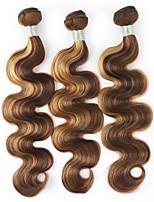 cheap -3 Bundles Hair Weaves Brazilian Hair Body Wave Human Hair Extensions Remy Human Hair Bundle Hair 8-28 inch