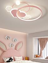 cheap -LED Ceiling Light 55 cm Globe Design Circle Design Geometric Shapes Flush Mount Lights Acrylic Modern Style Fairytale Theme Minimalist Gold Modern Nordic Style 220-240V