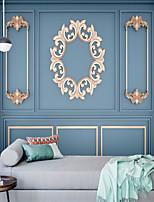 cheap -Mural Wallpaper Wall Sticker Covering Print Custom Peel and Stick Removable Self Adhesive Light Blue Minimalist Background PVC / Vinyl Home Decor