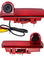 cheap -PZ463 976(H)×592(V) CCD 170 Degree Rear View Camera Waterproof Plug and play for PZ463 976(H)×592(V) CCD 170 Degree Rear View Camera Waterproof / New Design / Plug and play for Car Car