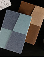 cheap -Other Material Brown 1 PC Creative Notebooks / Notepads 14.5*21.5 cm