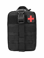 cheap -emt pouch molle medical first aid kit for emergency first responder ifak tactical utility pouch black