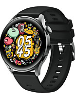 cheap -F67 Smartwatch Fitness Running Watch Bluetooth Heart Rate Monitor Blood Pressure Measurement Calories Burned Health Care Information Pedometer Call Reminder Sleep Tracker Sedentary Reminder Find My