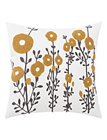 cheap -nordic ins embroidery pillow cushion living room sofa seat pillowcase cotton chain embroidered waist pillow pillow wholesale