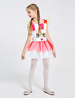cheap -children's day children's day costumes girls popcorn princess dresses children's photography photographs dress up cartoon dresses