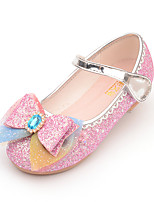 cheap -frozen aisha princess shoes bow western leather shoes female baby spring and autumn single shoes elsa blue dress shoes