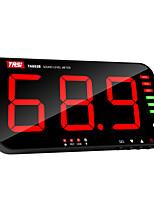 cheap -TASI TA653B Digital Sound Level Meter Large Screen Display Noise dB Meter Wall Hanging Type USB data transmission audio meter