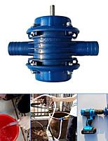 cheap -Self-priming Hand Drill Mini Water Pump Mini Centrifugal Pump for Garden and Home